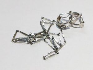 14金、プラチナのネックレス、指輪の買取