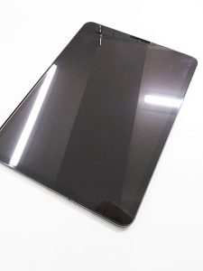 iPadの買取