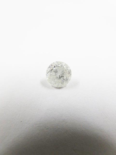 ルースダイヤモンドの買取