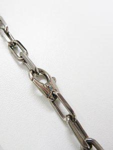 カルティエのネックレスの買取