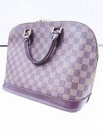 ルイヴィトン 鞄 売却