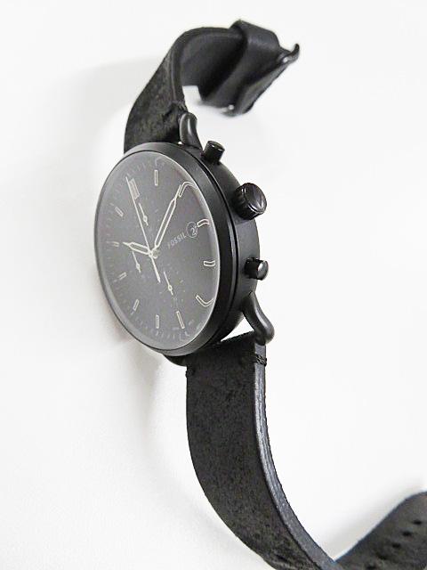 フォッシルの時計の買取