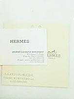 エルメスのカード類