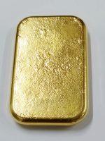 純金インゴット買取