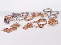 金プラチナ指輪買取