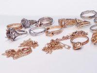 指輪高価買取