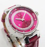 LV ルイヴィトン タンブール 時計 高価買取
