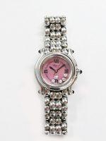ショパールのハッピースポーツの時計の高価買取