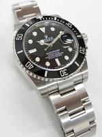 腕時計の磁気帯びについて