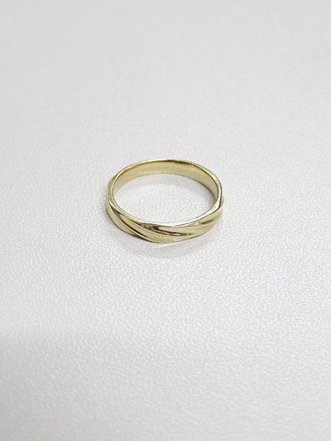 10金 指輪 買取