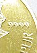 24金 刻印