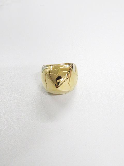 ブルガリ 指輪 買取