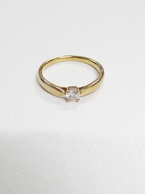 ティファニー 指輪 買取
