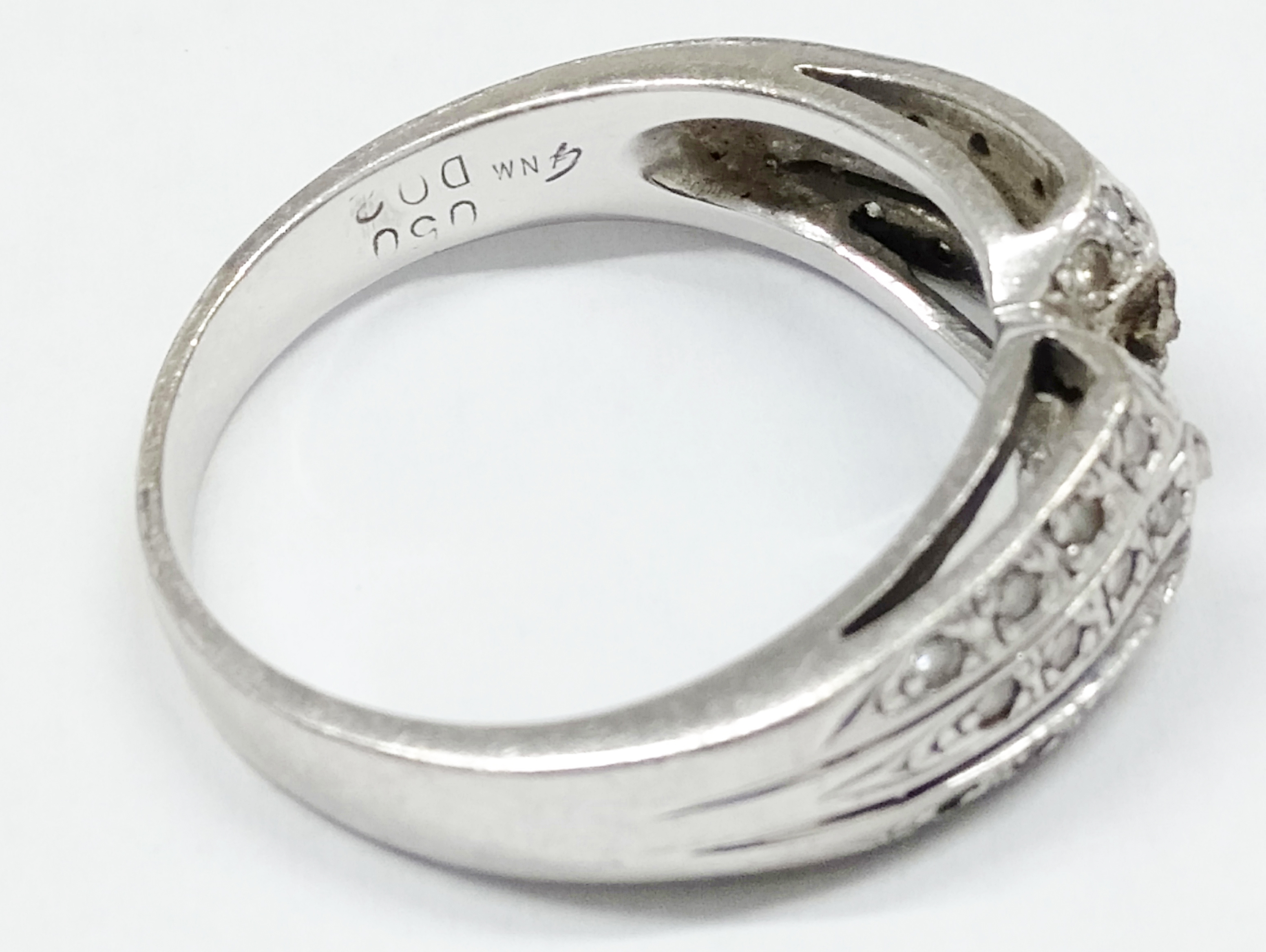 買取 指輪 金