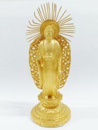 純金 仏像 高額買取