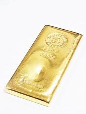 純金 インゴット 高額買取
