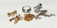 貴金属の高価買取