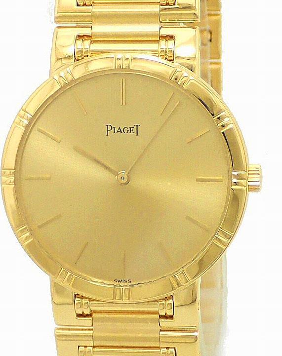 ピアジェ ダンサー 時計
