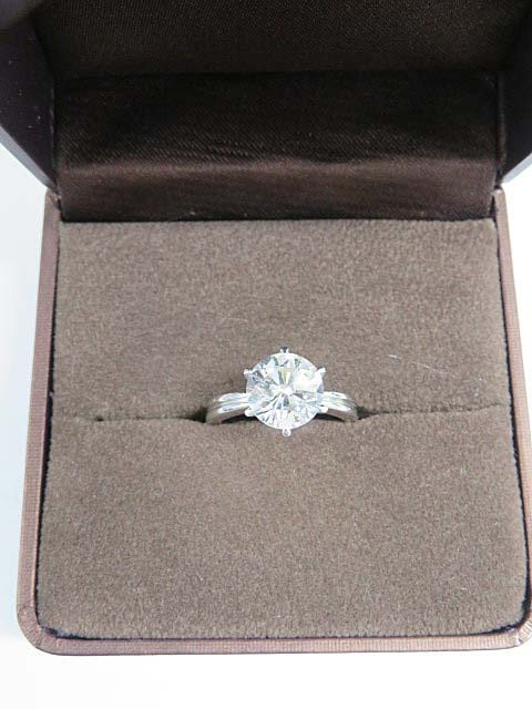 ダイヤモンド 3ct 買取