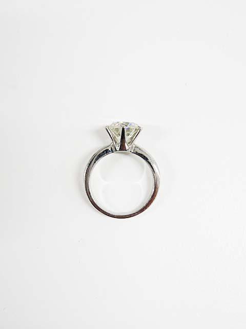 婚約指輪 高価買取