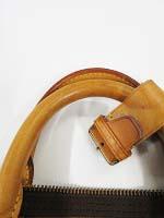 キーポルのヌメ革
