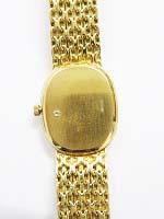 金無垢時計の査定