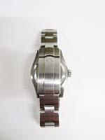 機械式時計の査定