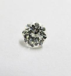 買取したルースダイヤモンド