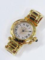 カルティエ 時計 高価買取
