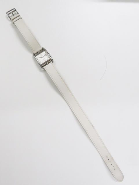 買取したエルメス ケープコッド ドゥ ブルトゥールCC1.170