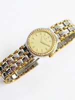 ヴァシュロンコンスタンタンの時計買取