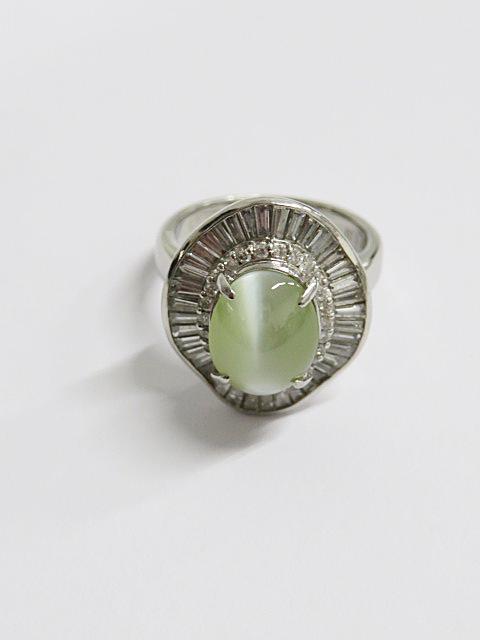 指輪 宝石 買取