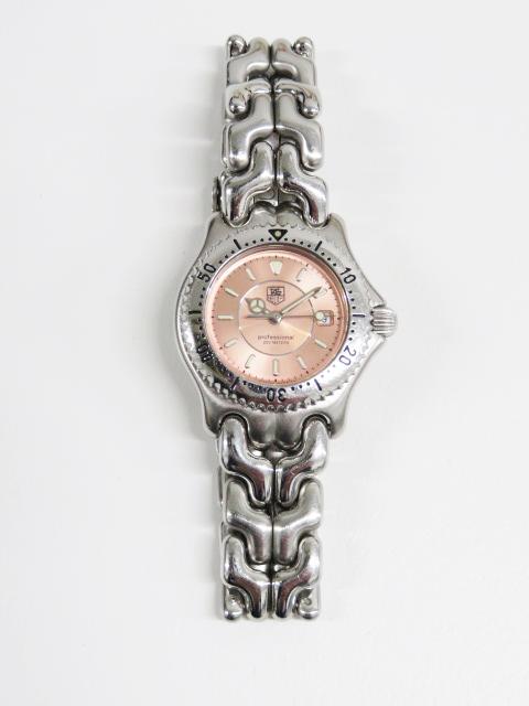 買取したタグホイヤーセルシリーズの時計