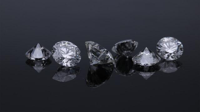 ルースダイヤモンド