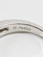 Pt950素材の査定