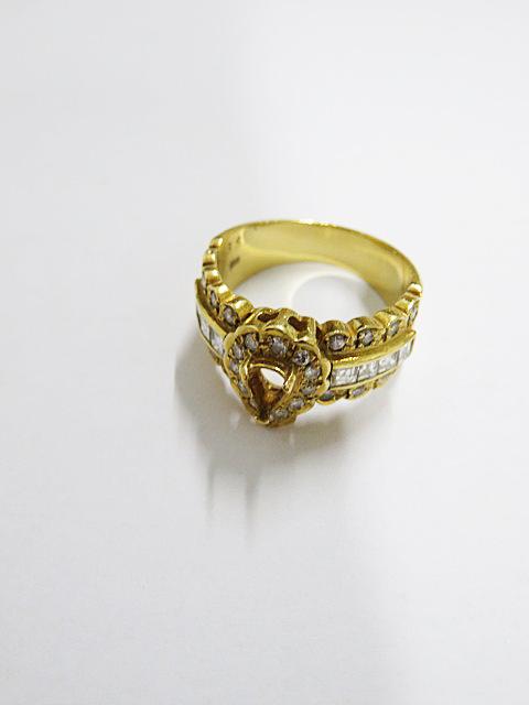 指輪 ダイヤ 買取