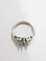 ダイヤモンドリングの査定