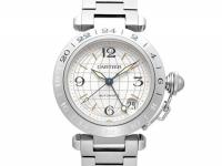 パシャC GMT メリディアン W31029M7