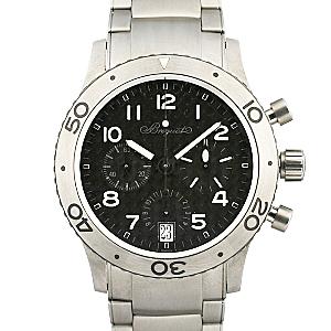 ブレゲ タイプXX トランスアトランティックの時計を買取