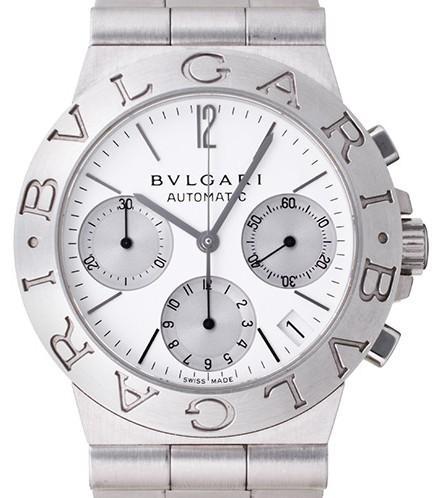 ブルガリ 時計 高価買取
